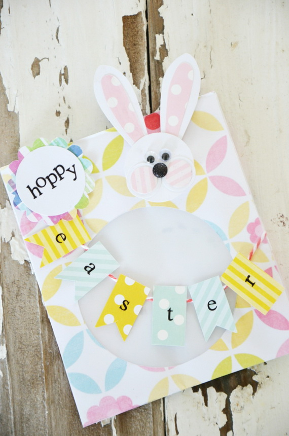 Personalized Easter Crafts, Gifts & Decorations _16