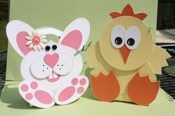 Personalized Easter Crafts, Gifts & Decorations _17