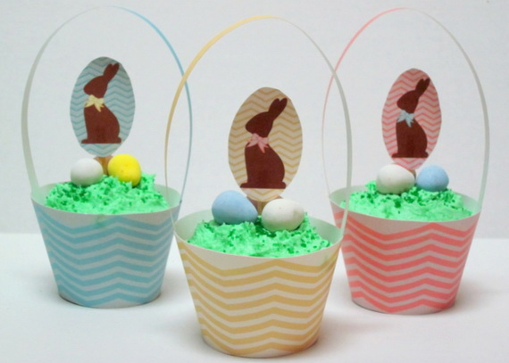 Personalized Easter Crafts, Gifts & Decorations _18