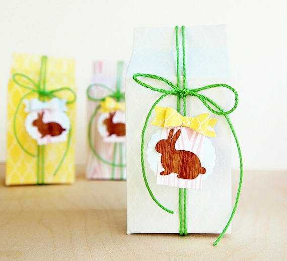 Personalized Easter Crafts, Gifts & Decorations _21
