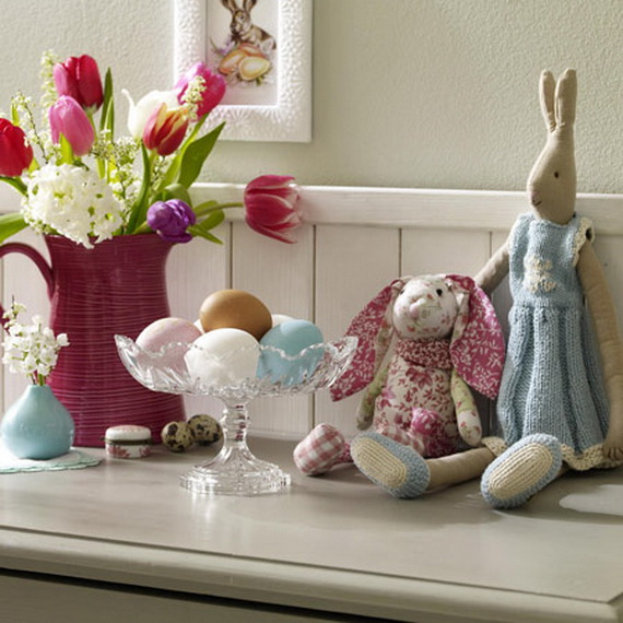 Personalized Easter Crafts, Gifts & Decorations _50
