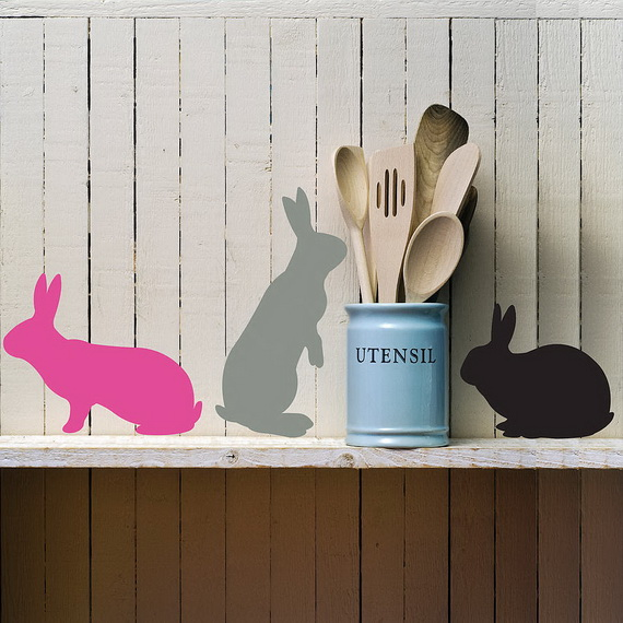 Personalized Easter Home Craft and Decoration Ideas_07