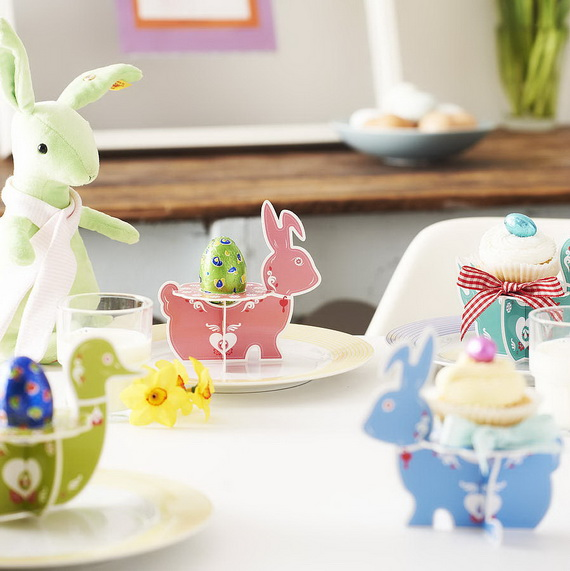 Personalized Easter Home Craft and Decoration Ideas_08