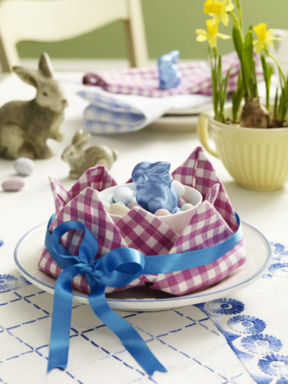 Personalized Easter Home Craft and Decoration Ideas_14