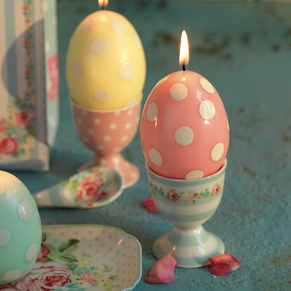Personalized Easter Home Craft and Decoration Ideas_39