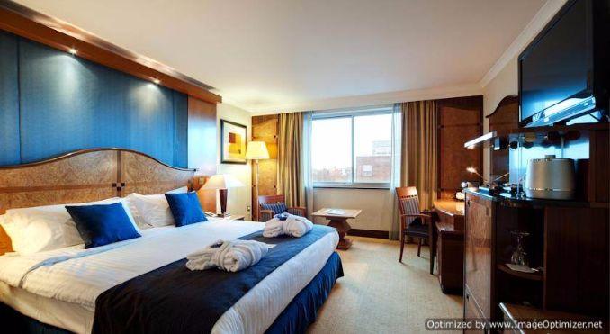 Radisson BLU Portman Hotel (31)