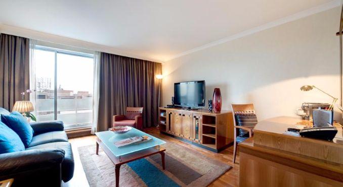 Radisson BLU Portman Hotel (35)