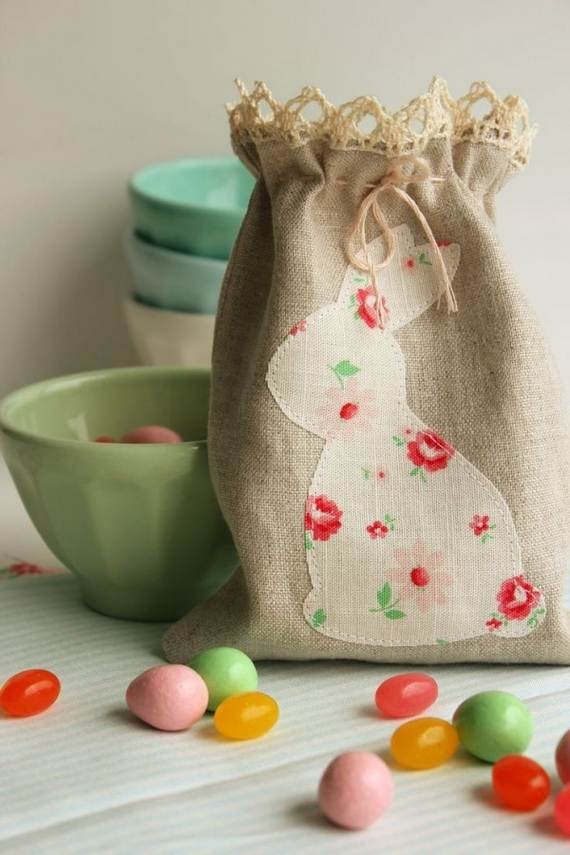 Refreshing Craft Ideas For Easter And Spring Decoration For Home