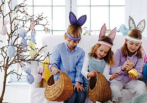 Refreshing-Craft-Ideas-for-Easter-and-Spring-Decoration-For-Home-16