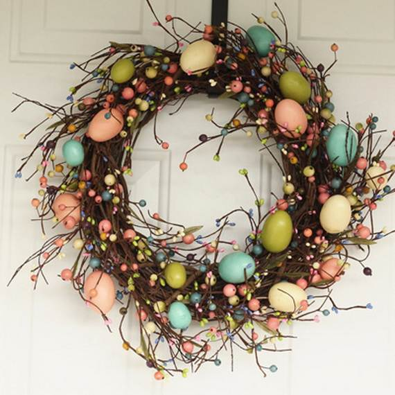 Refreshing-Craft-Ideas-for-Easter-and-Spring-Decoration-For-Home-2