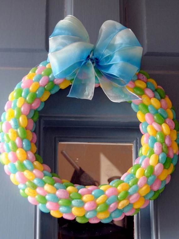 Refreshing-Craft-Ideas-for-Easter-and-Spring-Decoration-For-Home-6