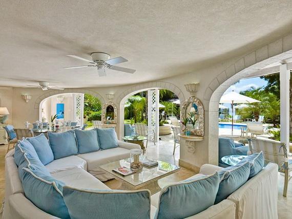 Sandalo The Ideal Beachfront Barbados Villa- Caribbean_03