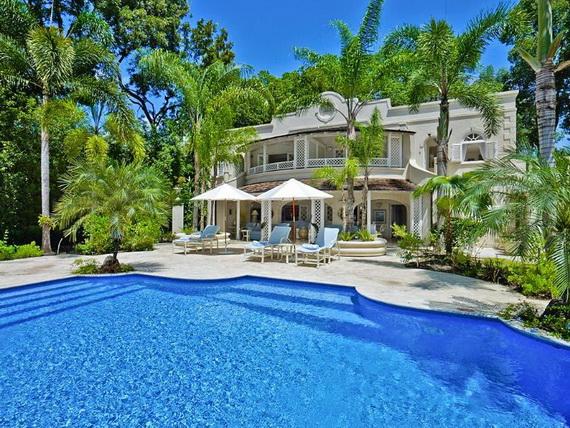 Sandalo The Ideal Beachfront Barbados Villa- Caribbean_04