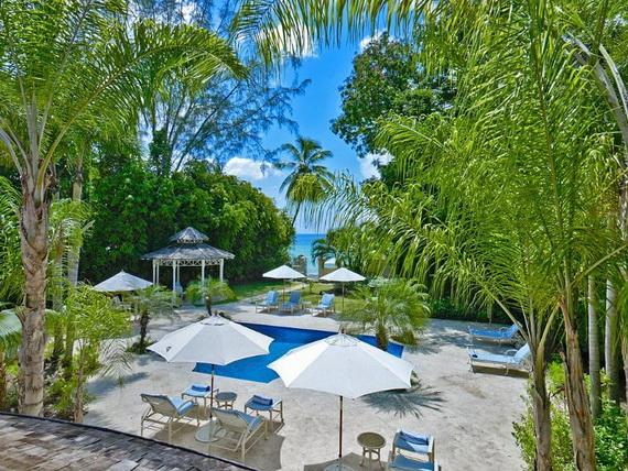 Sandalo The Ideal Beachfront Barbados Villa- Caribbean_11