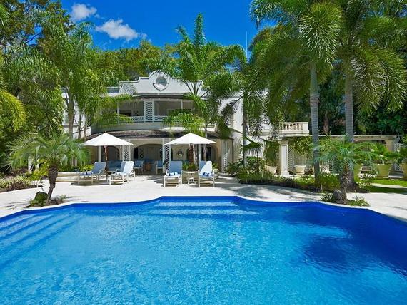 Sandalo The Ideal Beachfront Barbados Villa- Caribbean_16
