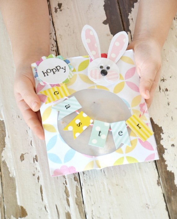 Simple And Attractive Easter and Spring Craft Ideas To Brighten Any Home_19