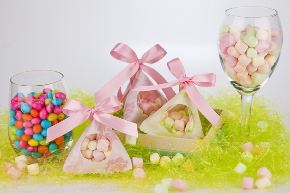 Simple And Attractive Easter and Spring Craft Ideas To Brighten Any Home_20