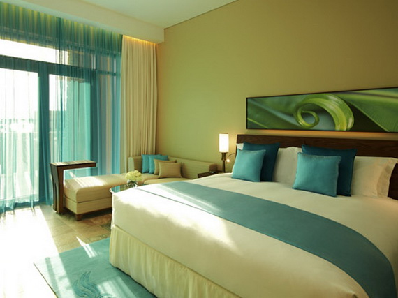 Sneak Peek; Sofitel Dubai The Palm Resort & Spa (Newly opened) _1