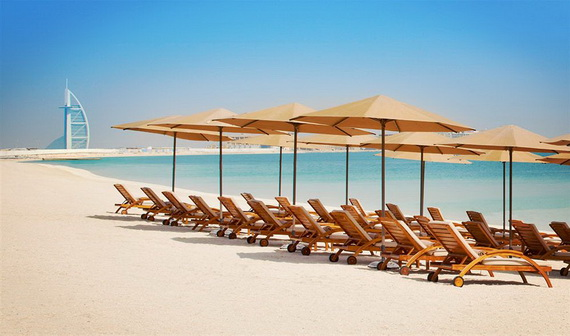 Sneak Peek; Sofitel Dubai The Palm Resort & Spa (Newly opened) _14