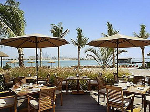 Sneak Peek; Sofitel Dubai The Palm Resort & Spa (Newly opened) _19