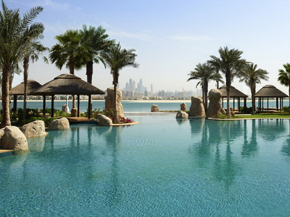Sneak Peek; Sofitel Dubai The Palm Resort & Spa (Newly opened) _2