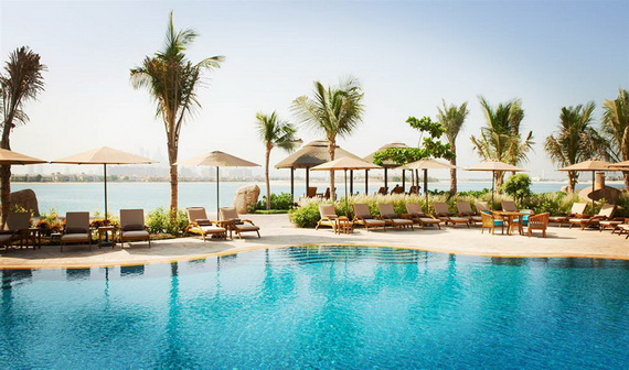 Sneak Peek; Sofitel Dubai The Palm Resort & Spa (Newly opened) _40