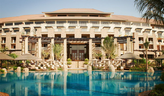 Sneak Peek; Sofitel Dubai The Palm Resort & Spa (Newly opened) _48