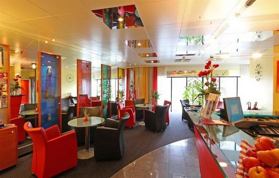 Swiss Q Metropol Hotel (Basel, Switzerland) _01