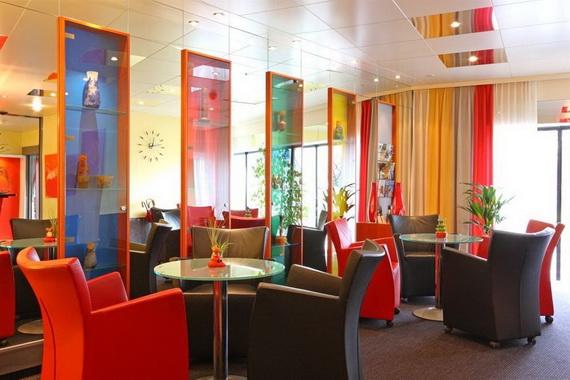 Swiss Q Metropol Hotel (Basel, Switzerland) _03
