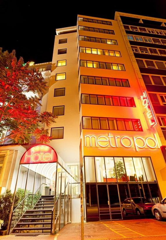 Swiss Q Metropol Hotel (Basel, Switzerland) _06