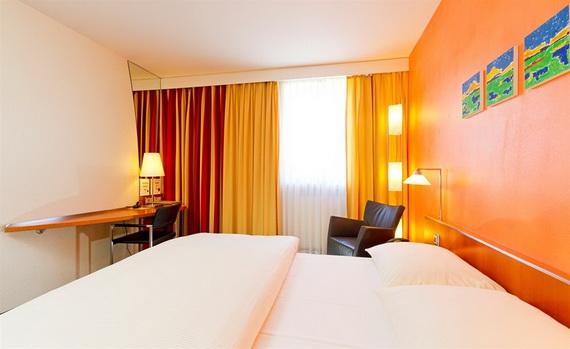 Swiss Q Metropol Hotel (Basel, Switzerland) _07