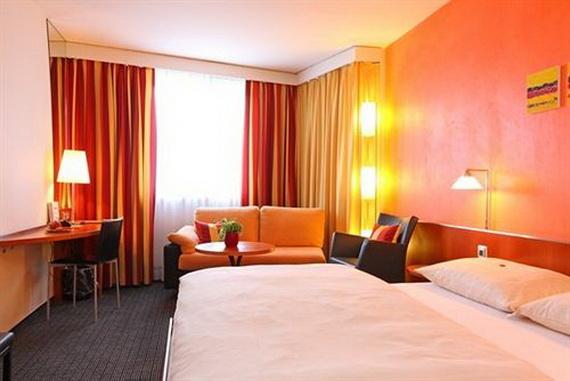 Swiss Q Metropol Hotel (Basel, Switzerland) _16