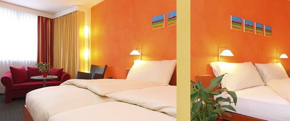 Swiss Q Metropol Hotel (Basel, Switzerland) _21