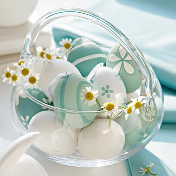 The Trendy Colors Of Easter - Easter Decoration In Pastel Colors_06