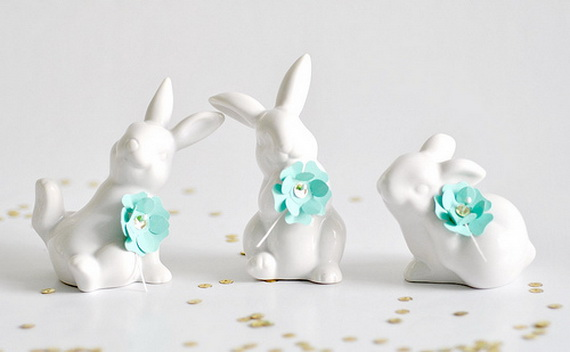 The Trendy Colors Of Easter - Easter Decoration In Pastel Colors_08