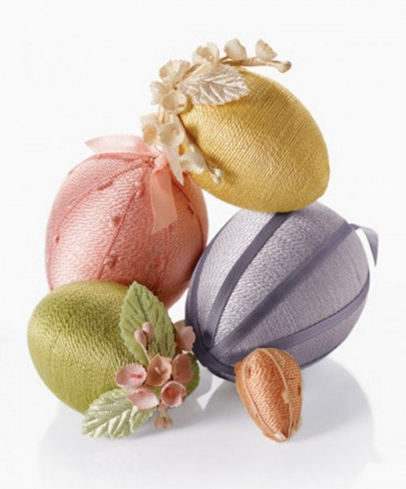 The Trendy Colors Of Easter - Easter Decoration In Pastel Colors_19