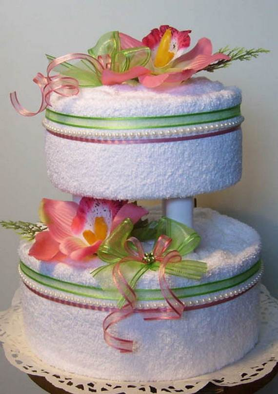 35 unusual homemade mothers day gift ideas  amazing towel