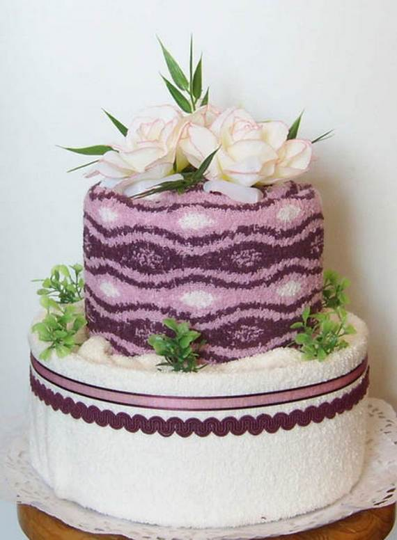35-Unusual-Homemade-Mothers-Day-Gift-Ideas-Amazing-Towel-Cakes_03