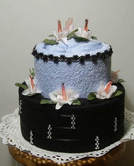35-Unusual-Homemade-Mothers-Day-Gift-Ideas-Amazing-Towel-Cakes_05