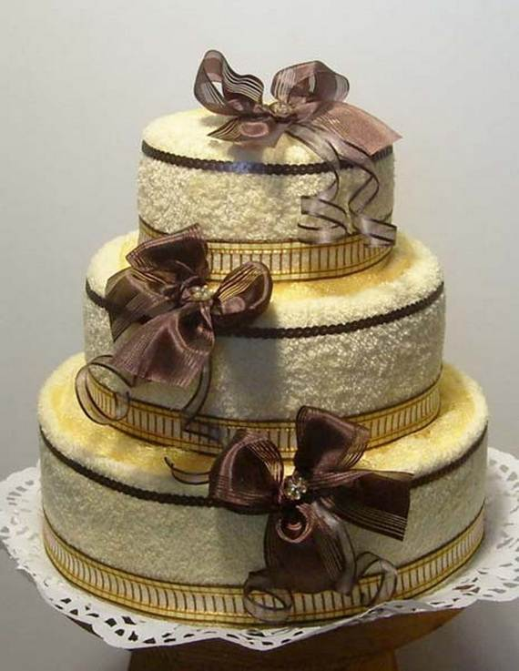 35-Unusual-Homemade-Mothers-Day-Gift-Ideas-Amazing-Towel-Cakes_10