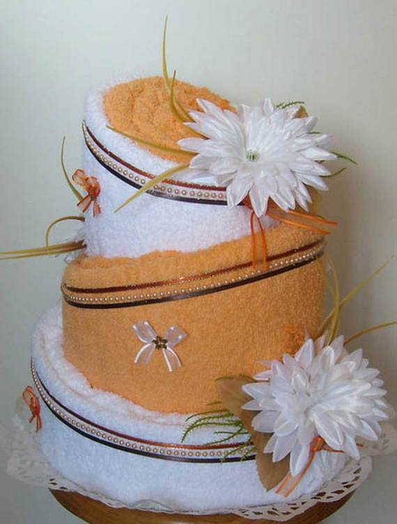 35-Unusual-Homemade-Mothers-Day-Gift-Ideas-Amazing-Towel-Cakes_15