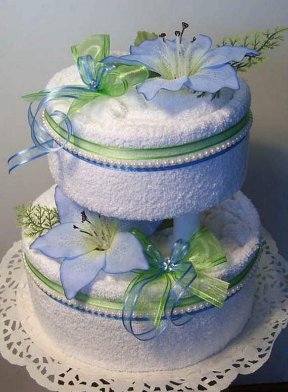 35-Unusual-Homemade-Mothers-Day-Gift-Ideas-Amazing-Towel-Cakes_17