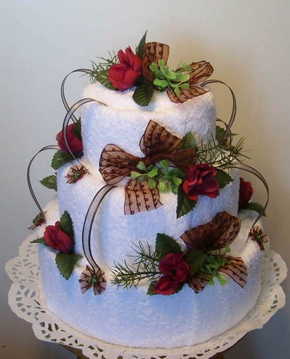 35-Unusual-Homemade-Mothers-Day-Gift-Ideas-Amazing-Towel-Cakes_19