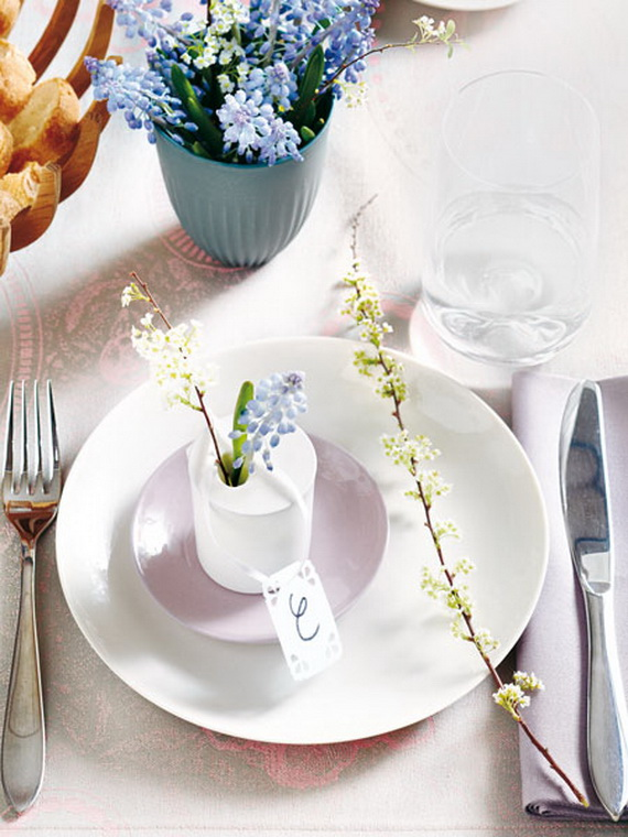 45 Stylish Table Decoration Ideas for Every Occasion_36
