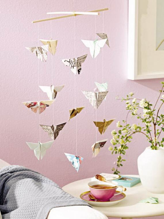 50 Creative Paper Craft Decoration Ideas_18_resize