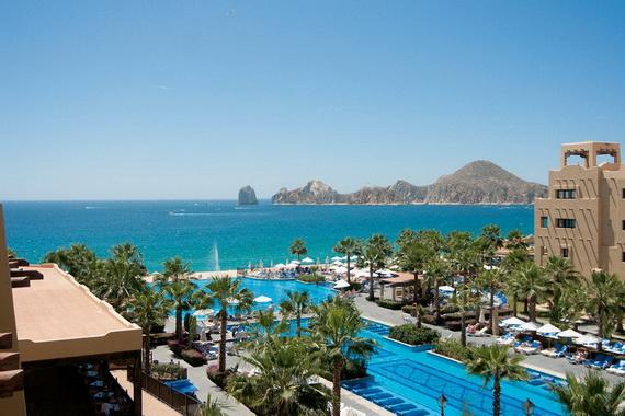 A  Holiday Designed For You In Hotel Riu Santa - Cabo San Lucas, Mexico_01