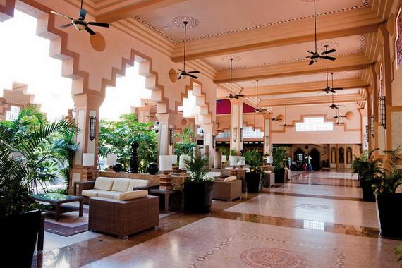 A  Holiday Designed For You In Hotel Riu Santa - Cabo San Lucas, Mexico_03
