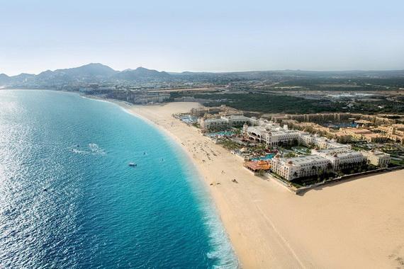 A  Holiday Designed For You In Hotel Riu Santa - Cabo San Lucas, Mexico_11