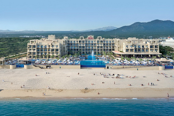 A  Holiday Designed For You In Hotel Riu Santa - Cabo San Lucas, Mexico_12