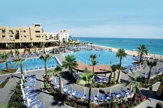 A  Holiday Designed For You In Hotel Riu Santa - Cabo San Lucas, Mexico_14